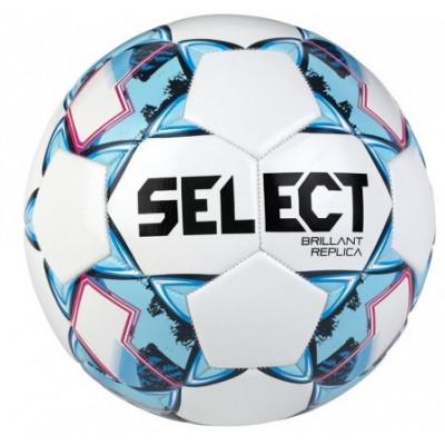 Детский футбольный мяч SELECT Brillant Replica NEW (Оригинал c голограммой)