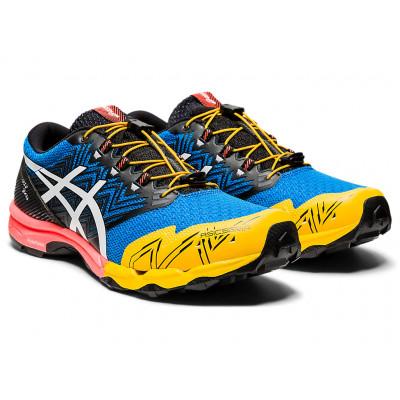 Беговые кроссовки ASICS GEL-FujiTrabuco SKY 1011A900-400