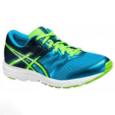 Детские кроссовки для бега ASICS GEL-ZARACA 4 GS C570N-4285