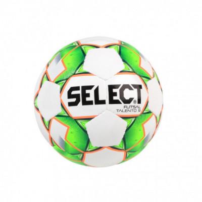 Детский мяч для футзала SELECT Futsal Talento 9 (Оригинал с гарантией)