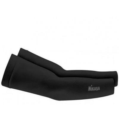 Налокотники волейбольные Mikasa Arm Warm MT415-049
