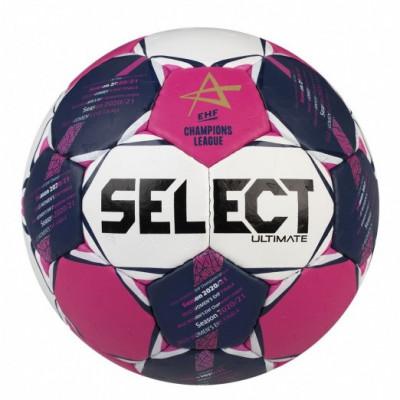 Гандбольный мячSELECT HB Ultimate Champions League (Оригинал с гарантией)