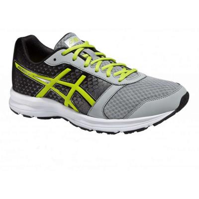 Беговые кроссовки ASICS PATRIOT 8 T619N-9605