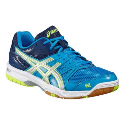 Волейбольные кроссовки ASICS GEL ROCKET 7 B405N-4396