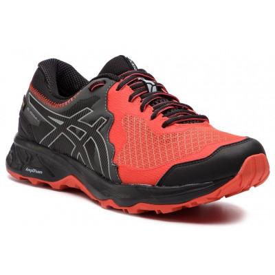Водостойкие беговые кроссовки ASICS GEL-SONOMA 4 G-TX 1011A210-600 (р. 44-45)