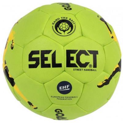 Мяч для уличного гандбола SELECT STREET HANDBALL (Оригинал с гарантией)