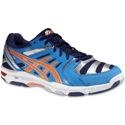 Волейбольные кроссовки ASICS GEL-BEYOND 4 B404N-4130