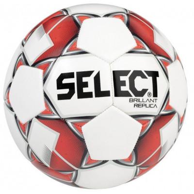 Детский мяч для футбола SELECT Brillant Replica