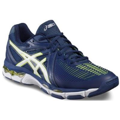 Волейбольные кроссовки ASICS GEL-NETBURNER B507Y-5801