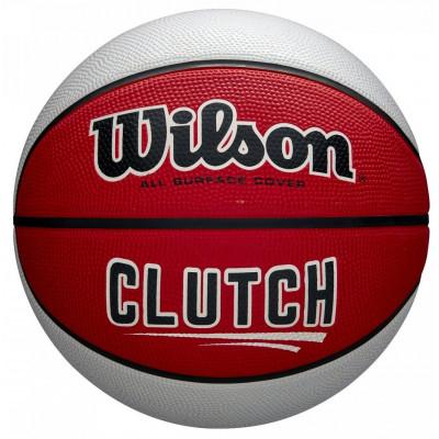 Мяч баскетбольный Wilson CLUTCH (Оригинал с гарантией)