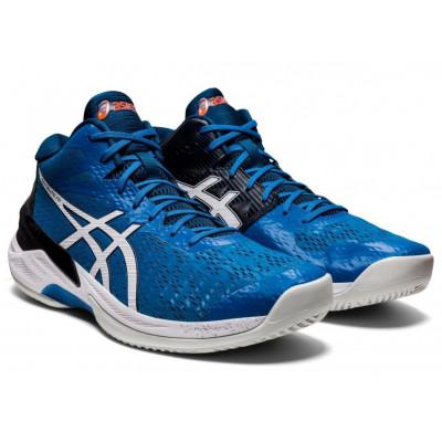 Волейбольные кроссовки ASICS SKY ELITE FF MT 1051A032-404