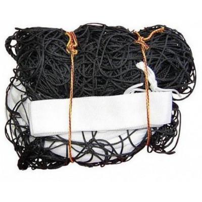 Волейбольная сетка Netex PP/b-3 с тросом и антеннами SI0008